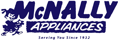 McNally Appliances Logo